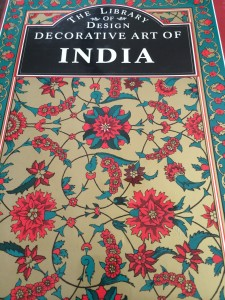 Decorative Art of India by Susan Stronge